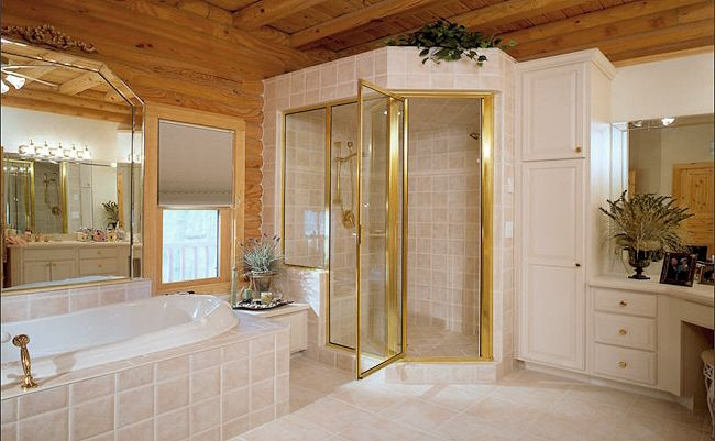 Pictures of Log Home Bathrooms | Logs, Bath and Remodel bathroom on log home bedrooms, cottage master bathrooms, french country master bathrooms, mansion master bathrooms, rustic cabin bathrooms, exotic master bathrooms, southern living master bathrooms, sexy master bathrooms, small cabin bathrooms, luxury master bathrooms, beautiful master bathrooms, log home bathroom designs, craftsman style master bathrooms, log home living rooms, million dollar master bathrooms, cape cod master bathrooms, small rustic bathrooms, farmhouse master bathrooms, modern master bathrooms, great master bathrooms,