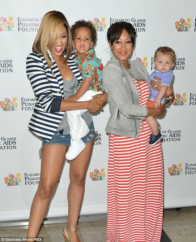 Celebrity Design Reveal Tamera Mowry S Nursery: Tamera Mowry Reveals Years Of Online Abuse For Her Mixed