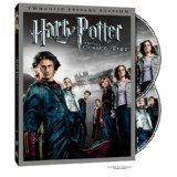 Harry Potter And The Goblet Of Fire Two Disc Deluxe Widescreen Edition Dvd Tagged Dvd 132 Feuerkelch Harry Potter Und Der Feuerkelch Rowling Harry Potter