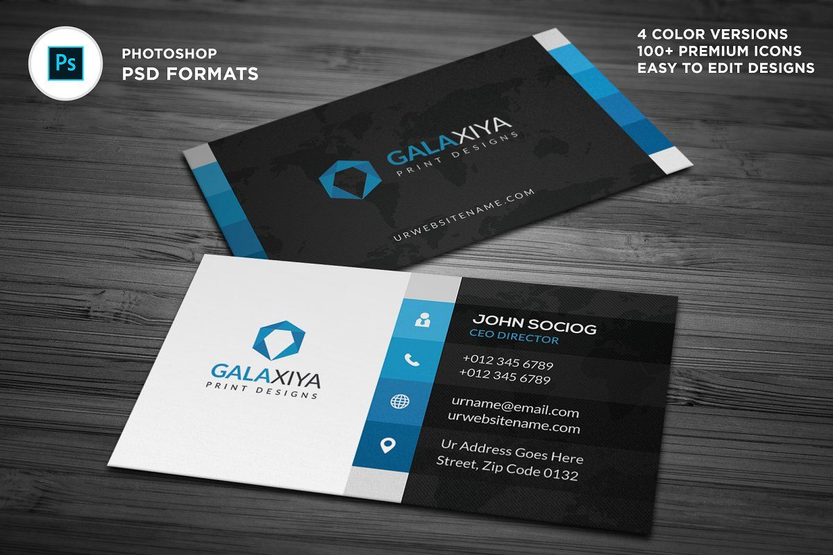 Creative Corporate Business Cards Business Cards Creative Templates Corporate Business Card Create Business Cards