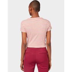 T-Shirts für Damen #linendresses