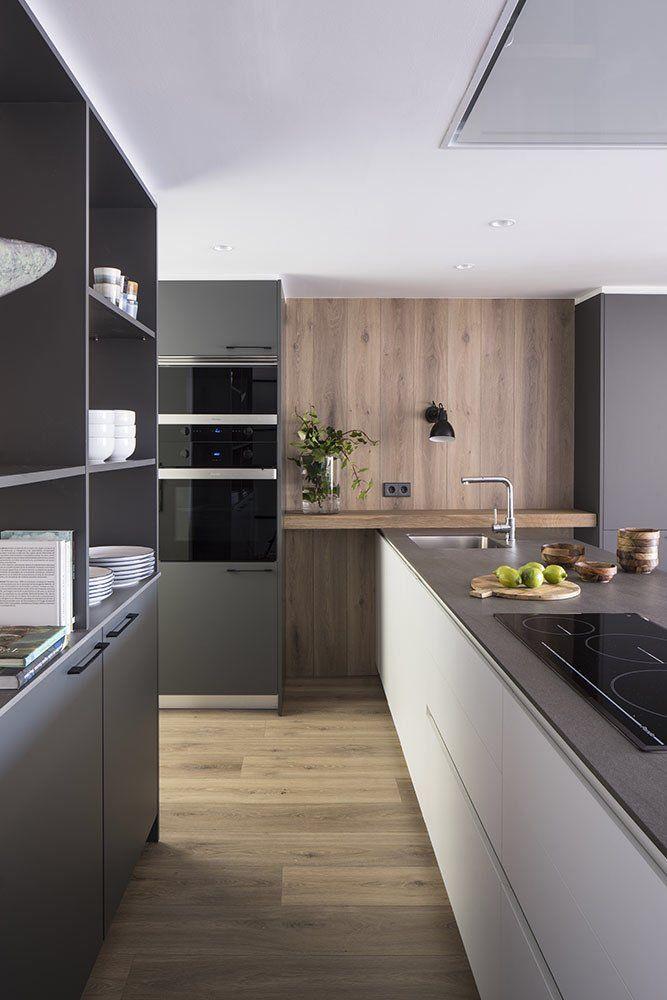 Lovely Kitchen Design Idea