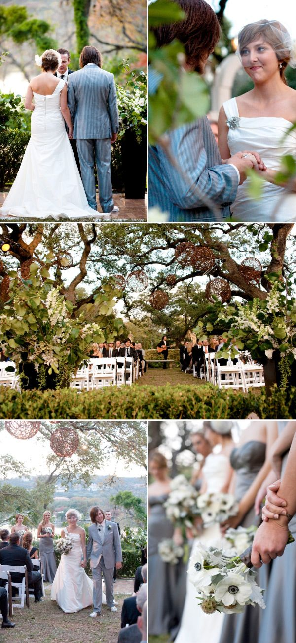 Austin Wedding by Jennifer Lindberg | Weddings, Fall wedding ...