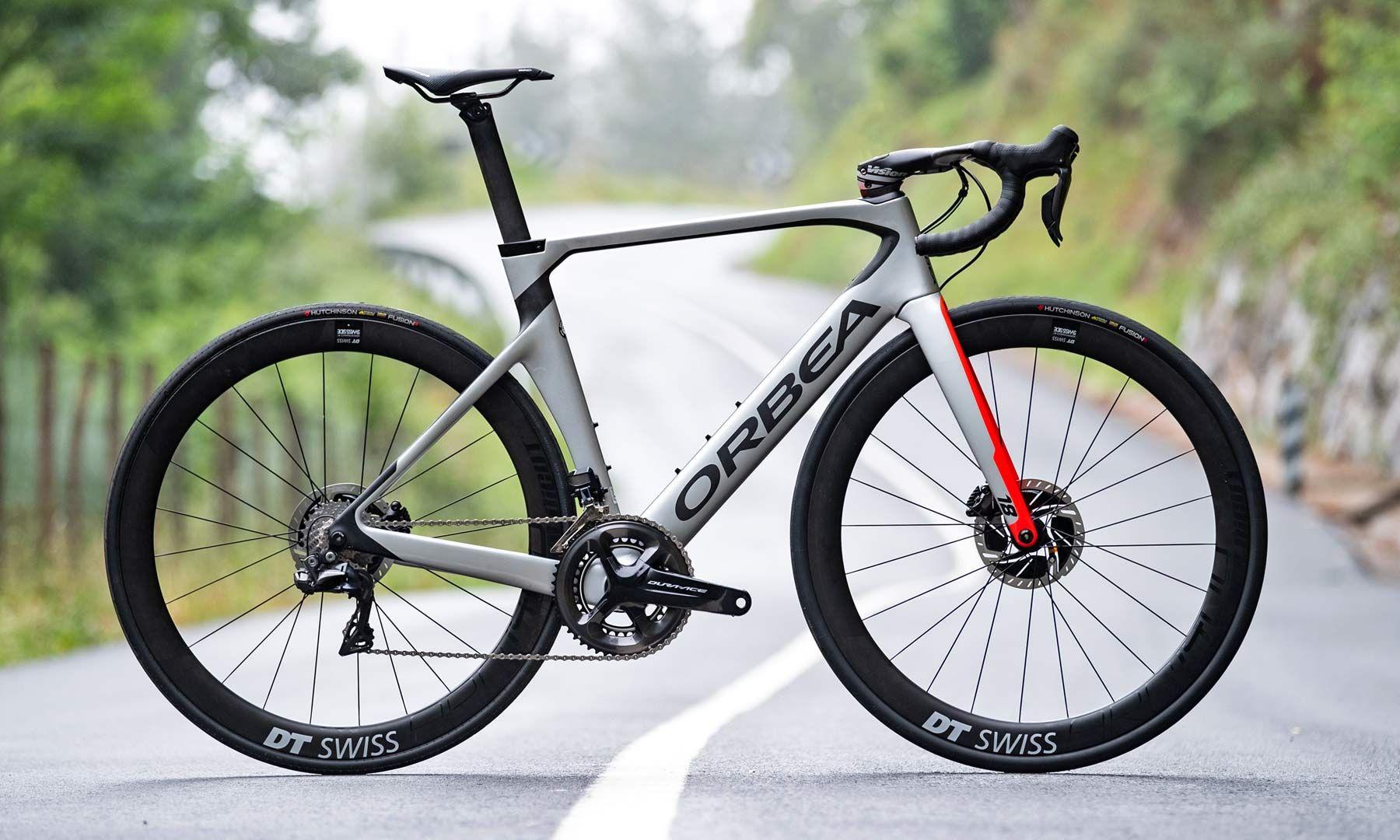 Orbea Orca Aero Disc 2020 Road Bike Cycling
