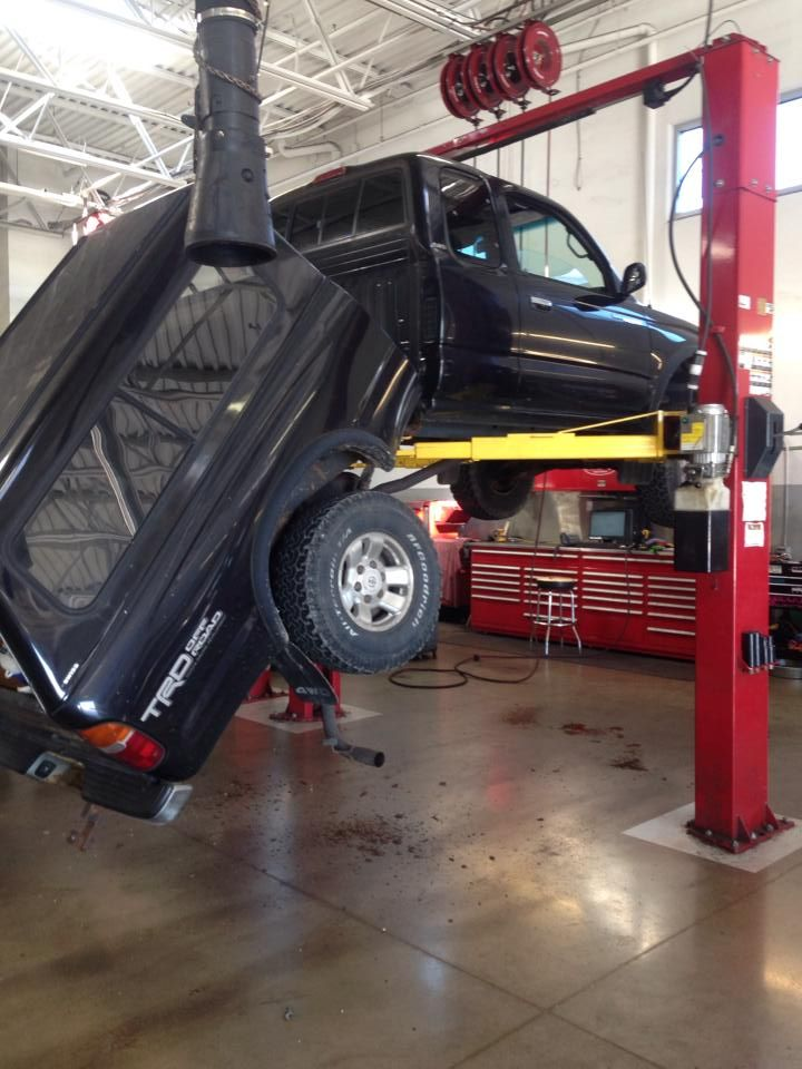 Toyota Tacoma frame recall | 4wheel adventure | Pinterest | Toyota ...