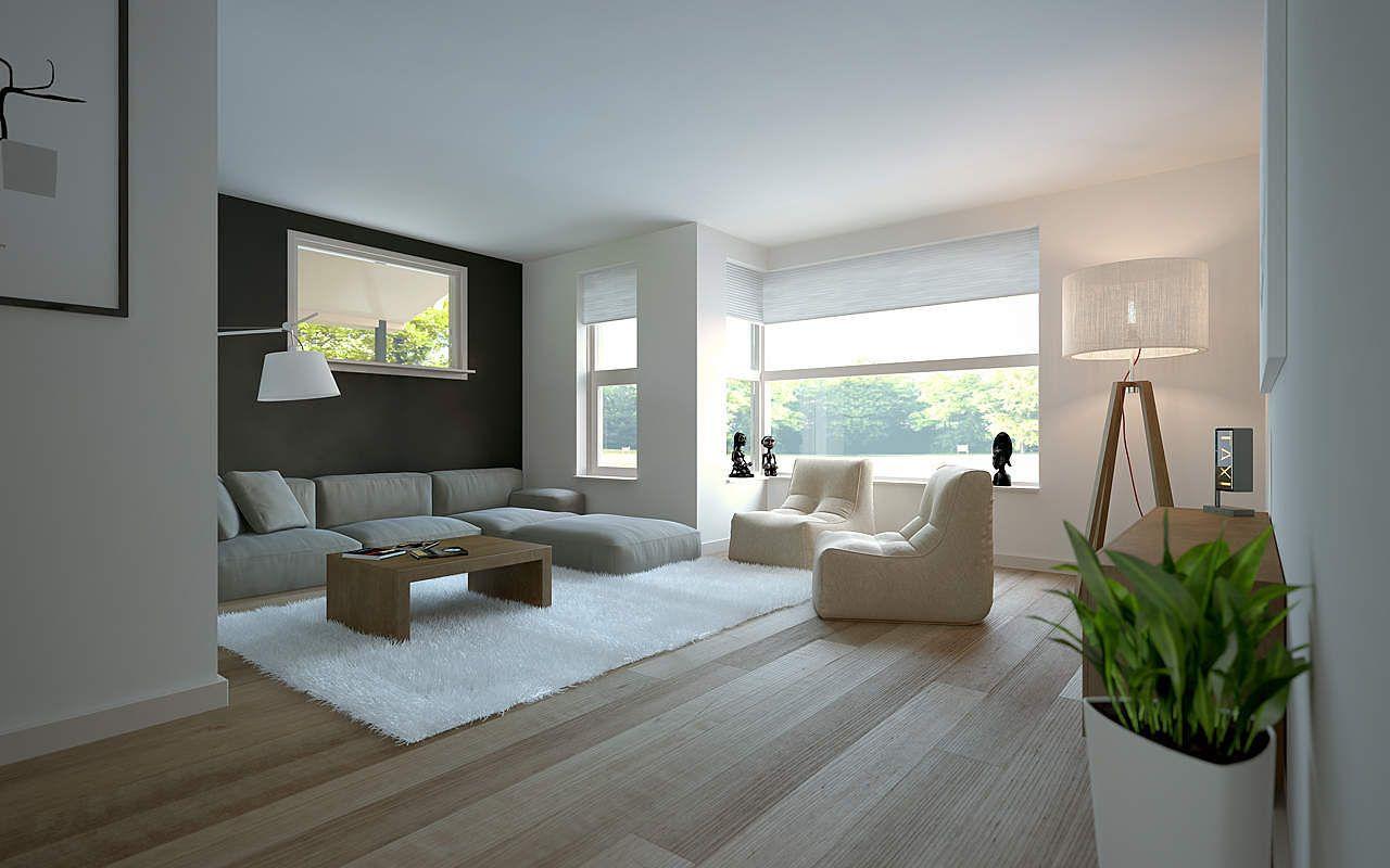 interieur woonkamer - Google zoeken - Interieur huis | Pinterest ...