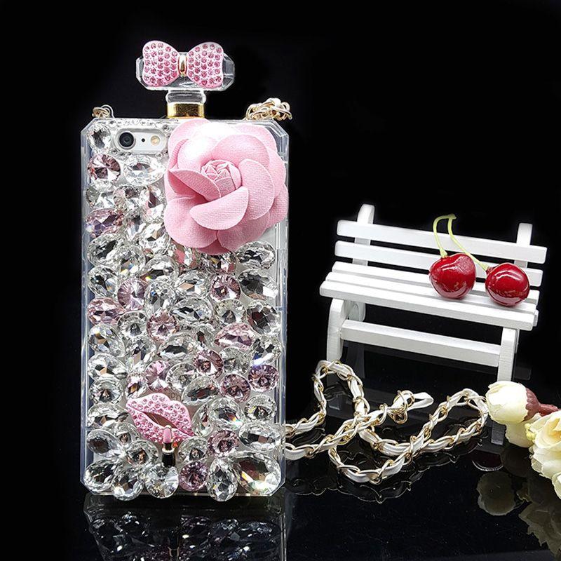 perfume iphone 7 plus case