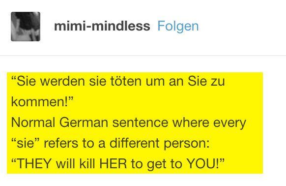 Photo of 17 Gründe, warum Deutsch die einzige Sprache ist, die du wirklich lernen solltest