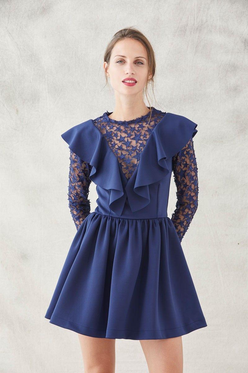 Vestidos cortos para bodas compra online