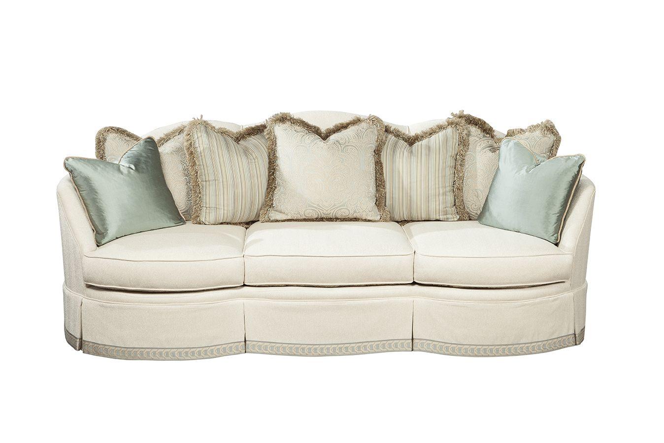 Delicieux Paladin Furniture 1255 92 Sofa
