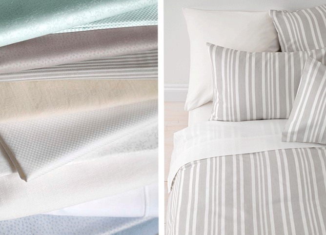 We make our sheets a bit differently... find out why!