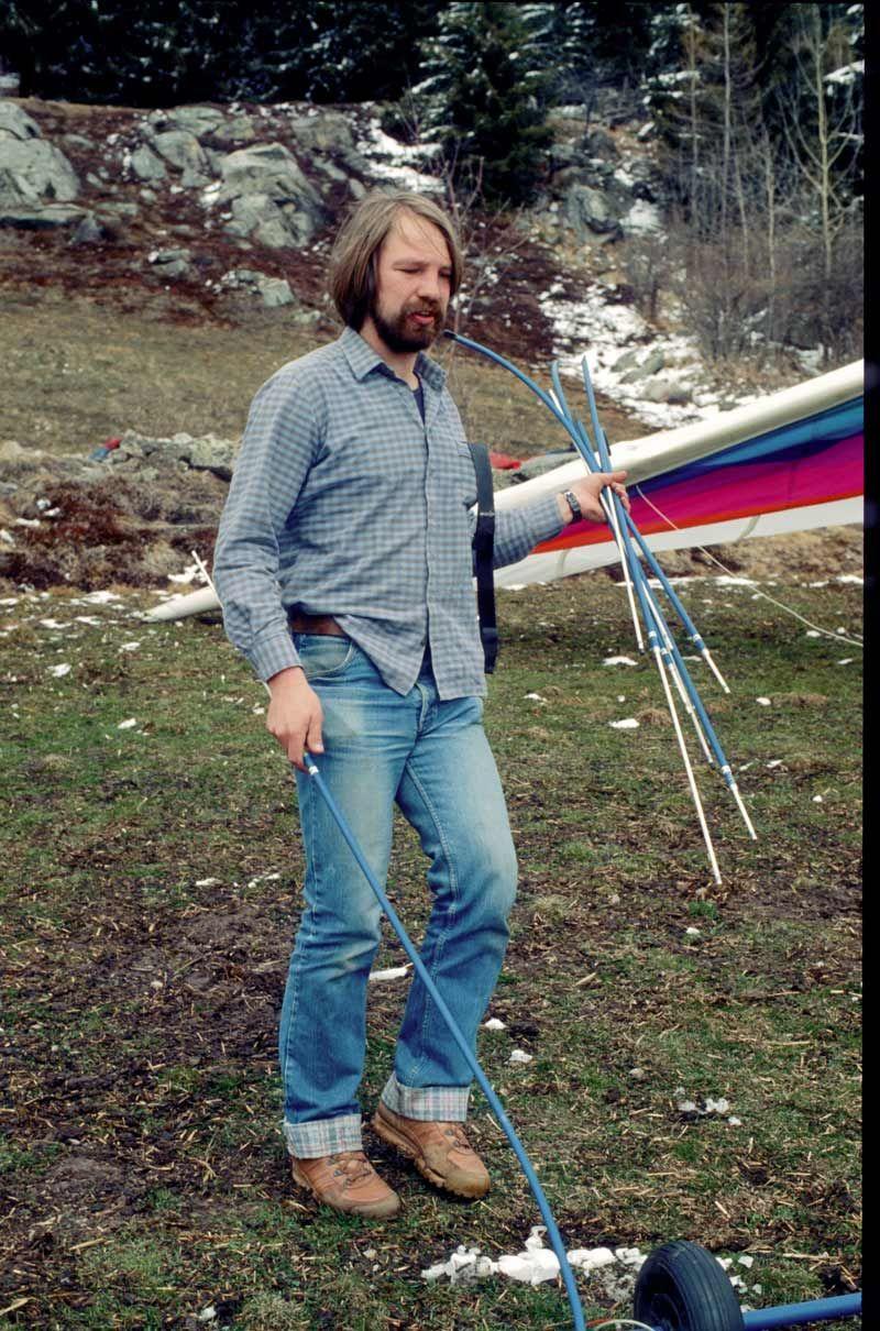 Südtirol 1987