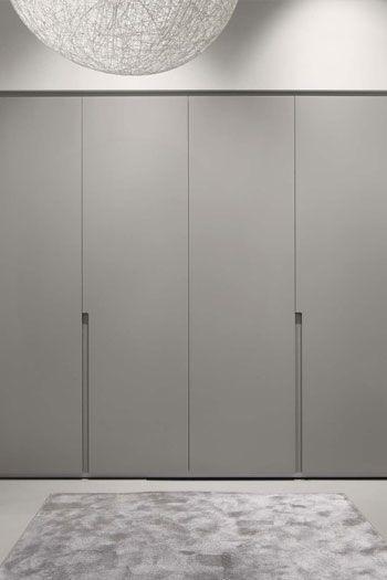 Tiradores puerta dm casa sofi puertas puertas ocultas - Tiradores para puertas ...