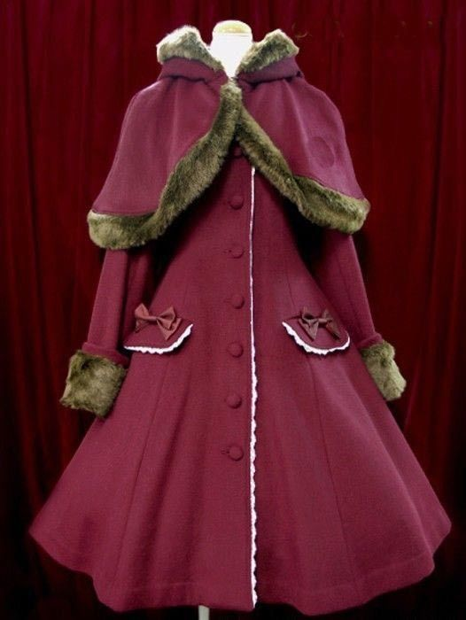This coat is so perfect it makes me want to cry !