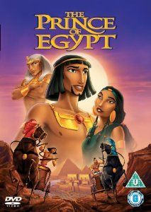 The Prince Of Egypt- Joel, Travis, and Emily :)