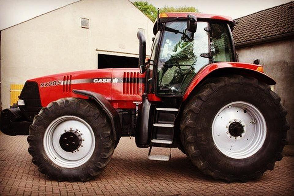 Reliablestore Case Ih Tractors Repair Manuals