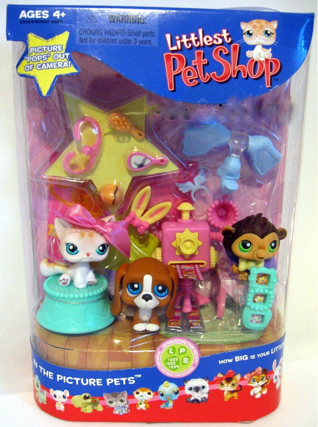 Littlest Pet Shop Playsets Lps Pets Lps Toys Lps Littlest Pet Shop