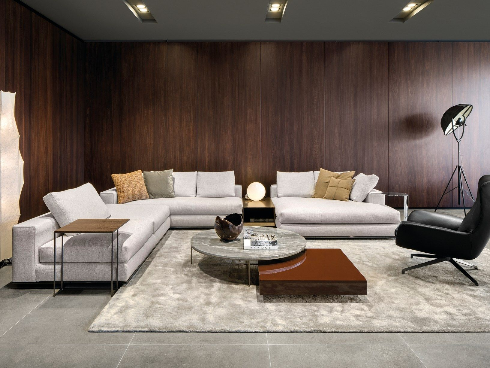 Opens Minotti Cape Town Flagship Store Cafe Furniture Design Minotti Coffee Table [ 1225 x 1633 Pixel ]