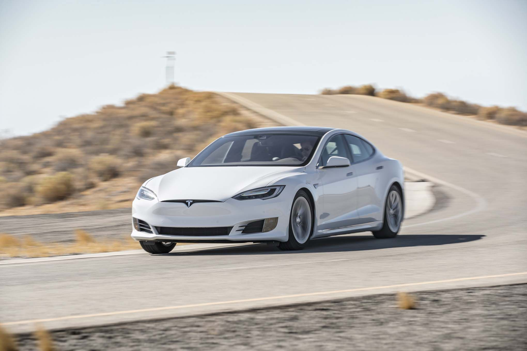 Most Cars Built In 10 Years Will Be Autonomous Tesla Ceo Says