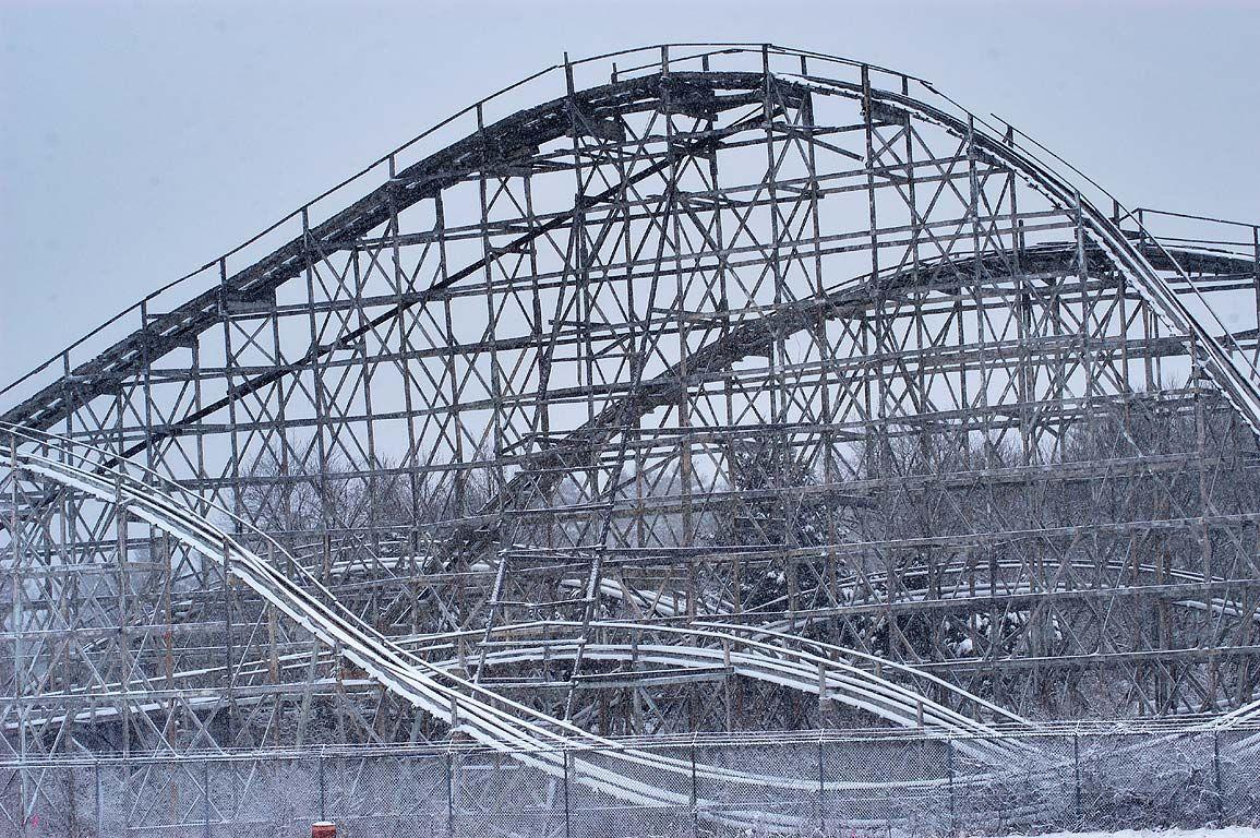 photo pictures,Comet roller coaster,Westport Massachusetts ...