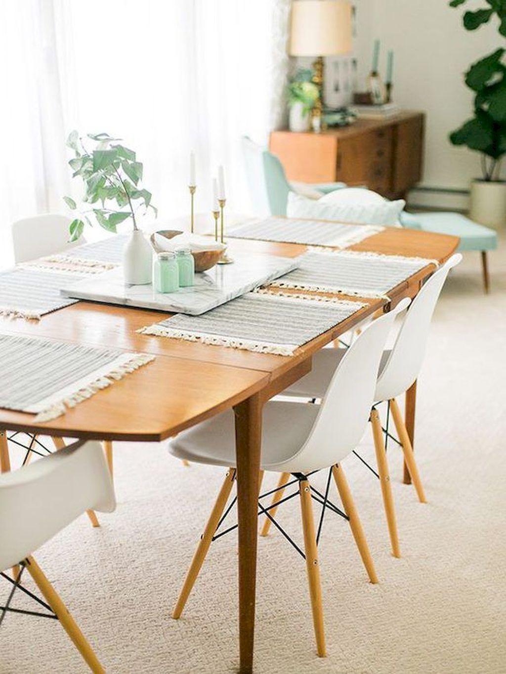 65 Small Dining Room Table Decor Ideas Dining Room Ideas