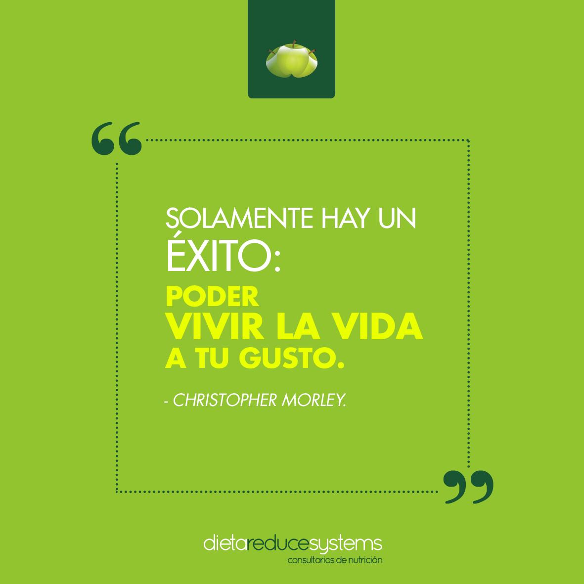 ¡Vive #saludable todos los días y sorpréndete de los cambios! #Felizviernes #frases dietamx.com