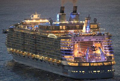 Allure Of The Seas Dec Sun Day From Fort Lauderdale Dec - Cozumel cruise ship schedule