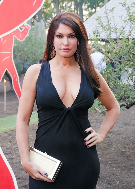 Kimberly Guilfoyle Photos Of The Fox News Anchor