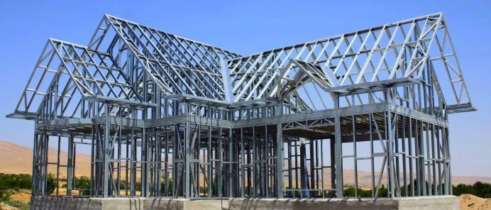 pin by steel wall on steel wall house stud framing in on construction wall structure general info id=34225