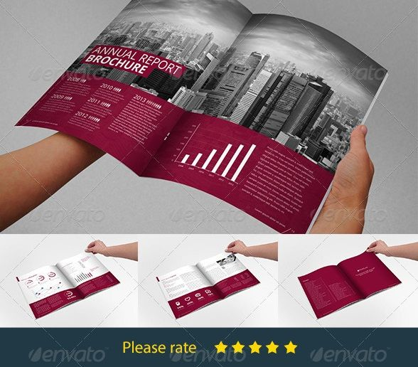 Business Brochure InDesign Templates Httpwissetcombusiness - Brochure indesign templates