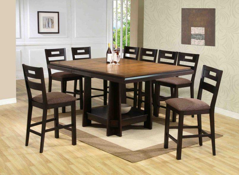 40++ Oak wood dining room sets Ideas
