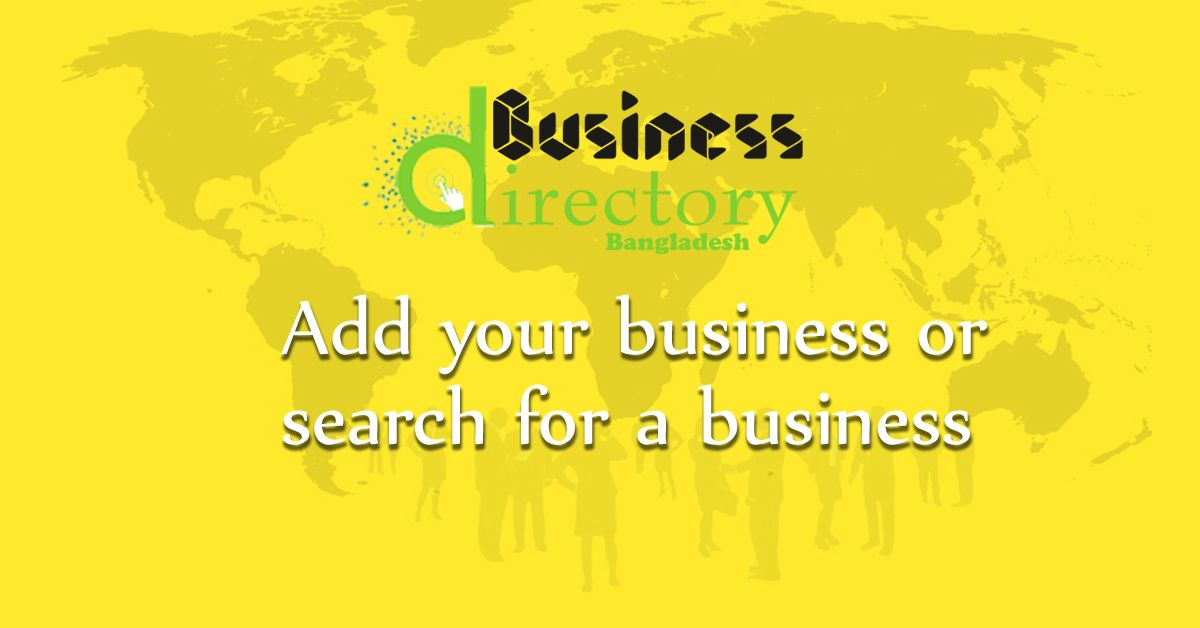 Global business directory and yellow page  Please add your business
