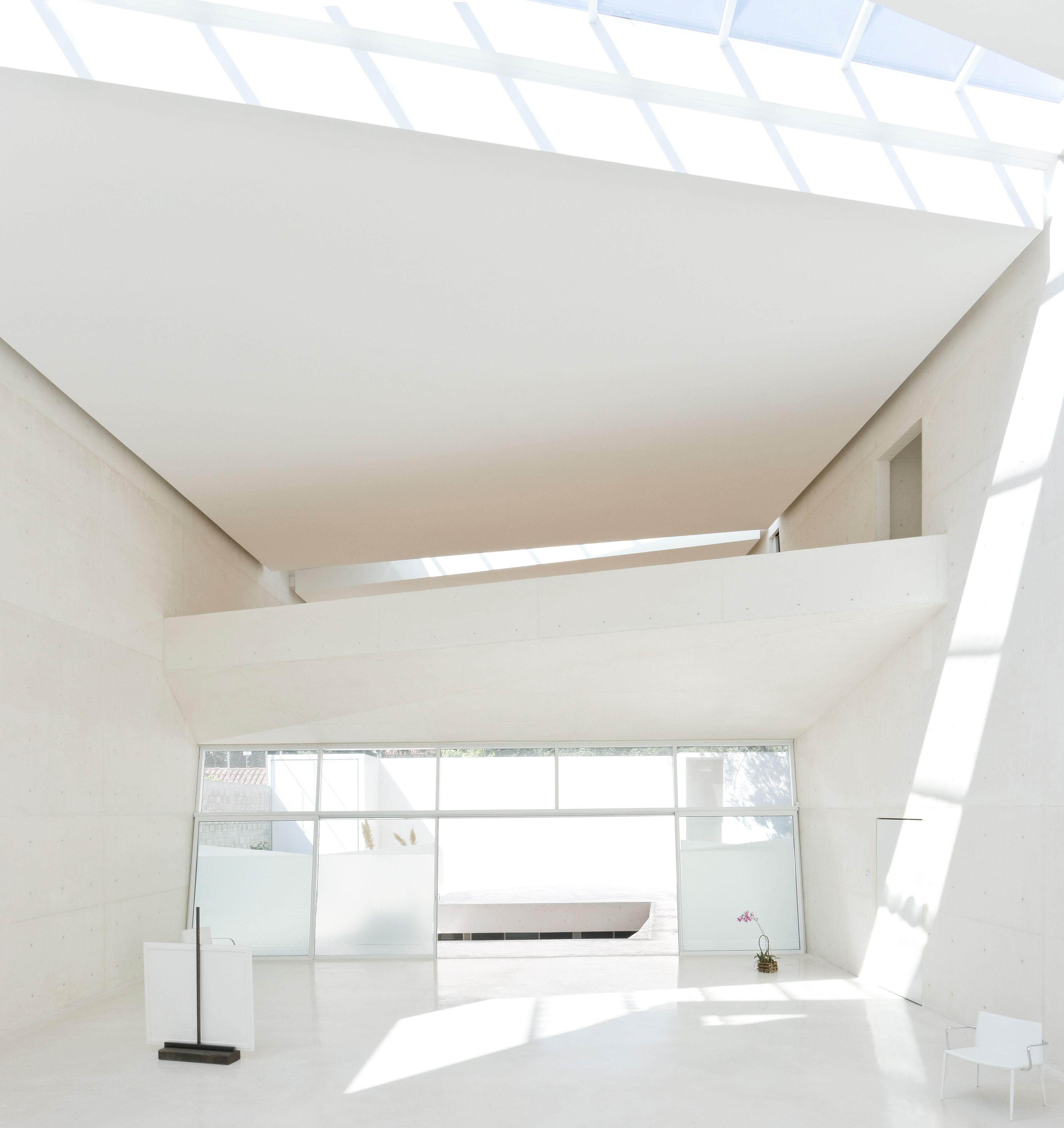 Leibal estudio esplanada by at103 tatiana bilbao - Estudios arquitectura bilbao ...