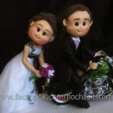 Https Www Facebook Com Hochzeitstortenfiguren Motorrad Moto