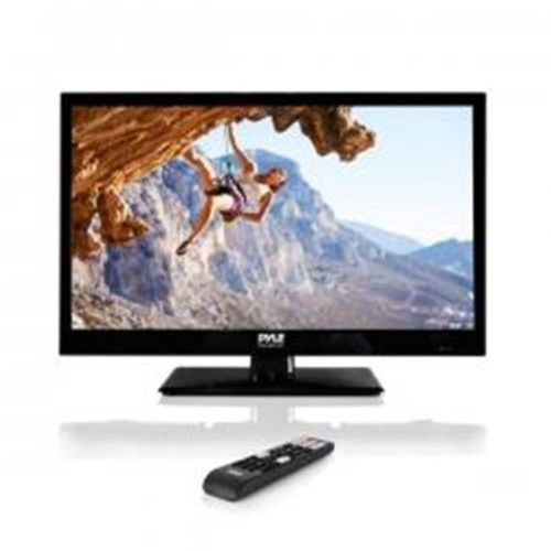 Led Tv Hd Flat Screen Tv 23 6 In Ultra Hd Tvs Stereo Speakers Tvs