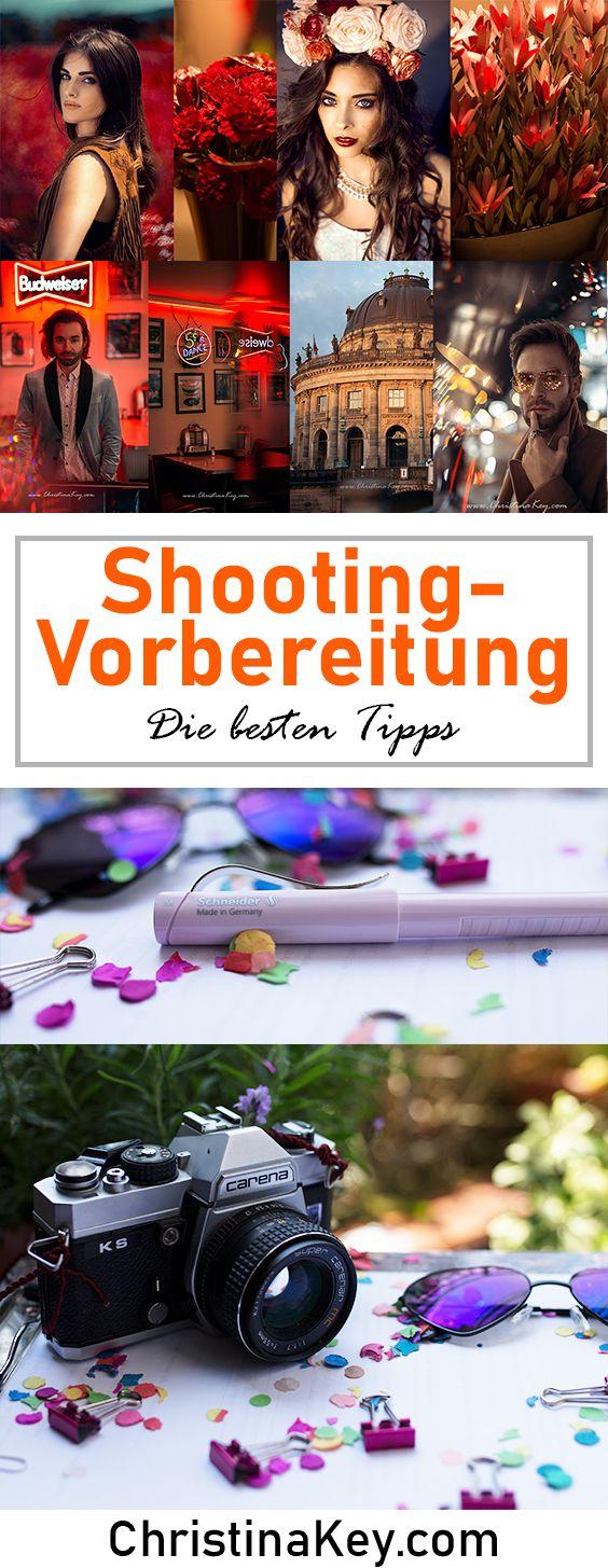 fotoshooting bilder bearbeiten