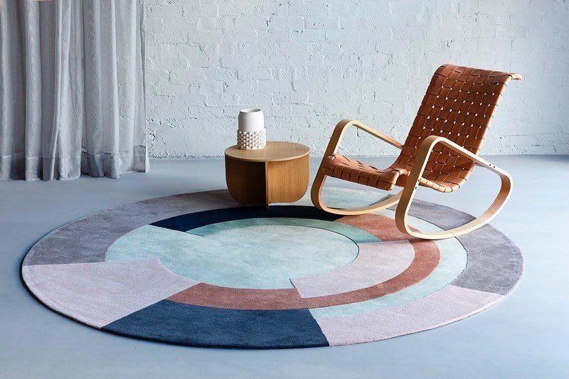 Designer Rug X Bernabeifreeman Sydney