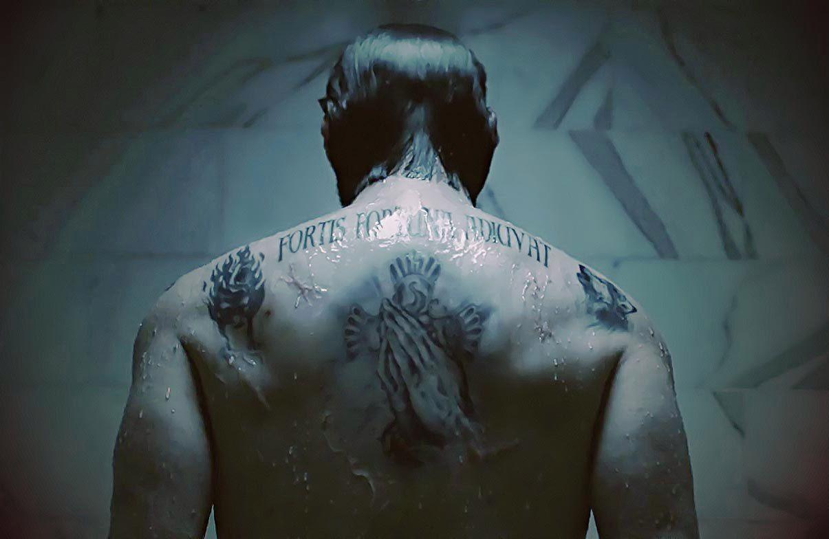Kianu Rivz Boec Romantik Filosof Vk John Wick Tattoo John Wick Movie Free Movies Online John wick tattoo wallpaper