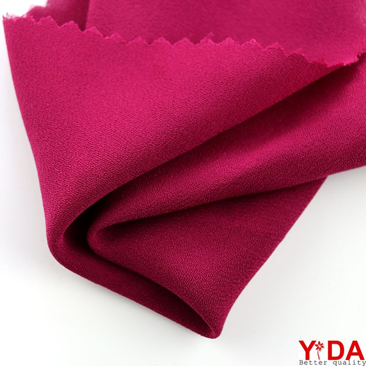 Knitted fabrics & woven fabrics professional supplier – Shanghai YiDA Textile Co., Ltd: PP00134 The poly Fabric is suitable for Suit-dress...