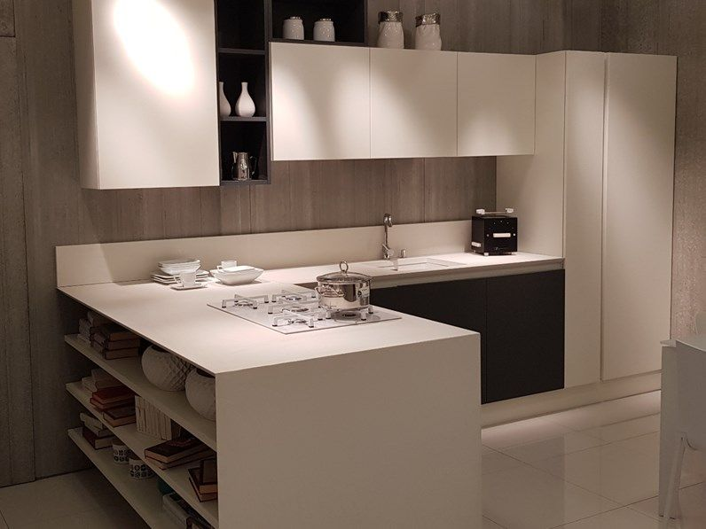 Outlet Cucine Veneta Cucine.Cucina Veneta Cucine Oyster Prezzo Outlet Cucine Cucine Moderne