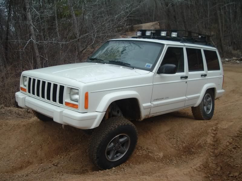 Pin On Jeep Xj