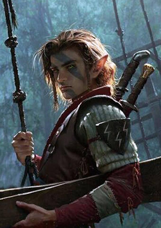 Vrihedd Sappers card, Gwent | Elves in 2019 | Fantasy ...