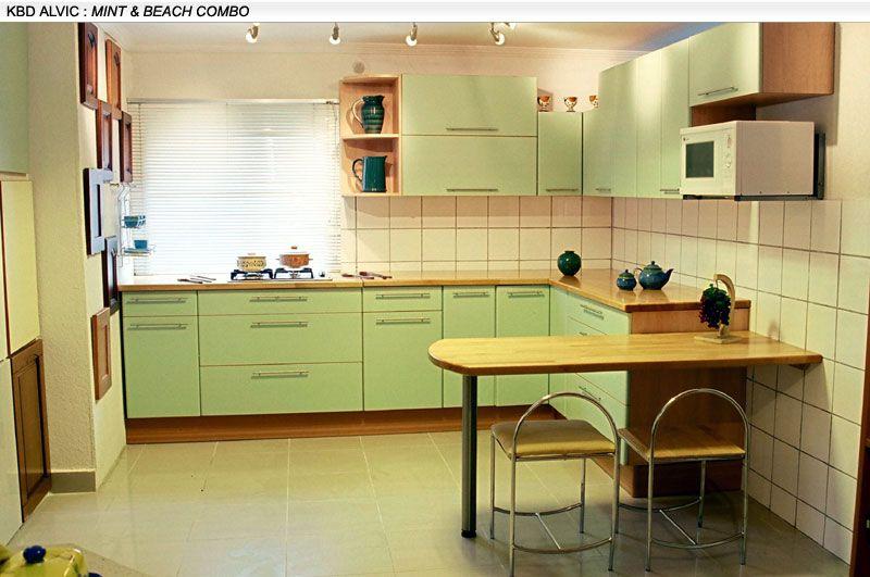 Inspirational Kitchen Designs | Buy Direct Online | Simple ...