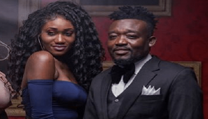 HOT VIDEO — Bullet and Wendy Shay Allegedly Caught Having