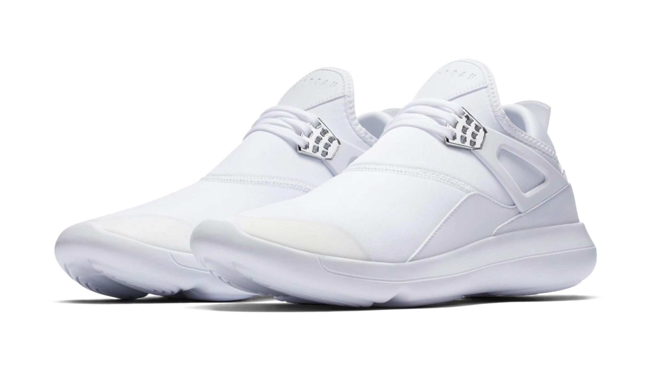 uk availability 7f27a ecfd1 Nikes take on the Adidas Pharrell Human Race (Air Jordan Fly 89