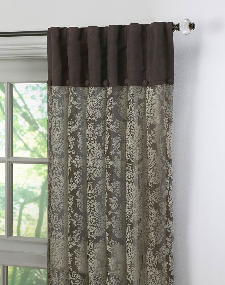 item drapes home panel from jacquard curtains american luxury european treatment room bedroom living coffee window custom cortinas shading textile for fabric blackout french in blind curtain damask