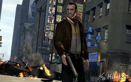 GTA IV highly compressed pc game download | Gta | Gta, Games