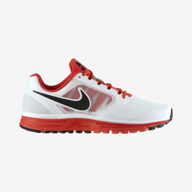 timeless design 128a7 75e96 Nike Zoom Vomero+ 8 Men s Running Shoe - Runners wearing these cushioning  shoes typically supinate,