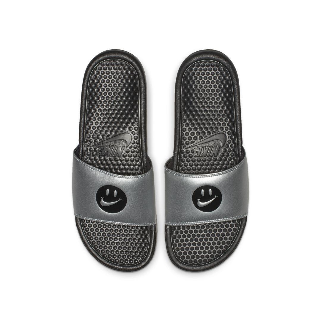 Nike benassi, Men slides, Nike