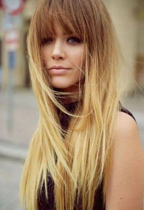 Tagli capelli lunghi femminili